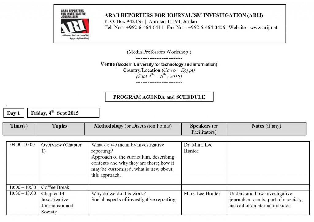 ARIJ workshop 0915 Agenda_Seite_1