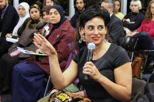 Reem Maged